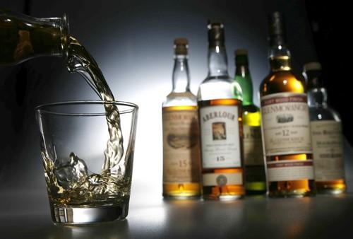 В Мюнхене впервые запретили продажу алкоголя и его употребление