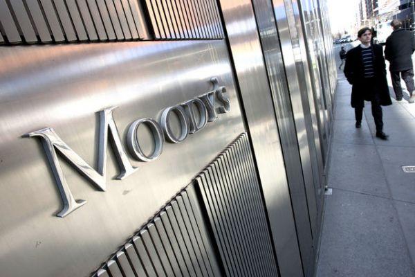 Moody's: Рост мировой экономики сменится спадом