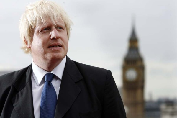 Борис Джонсон дал старт своей кампании по борьбе за пост премьера Великобритании