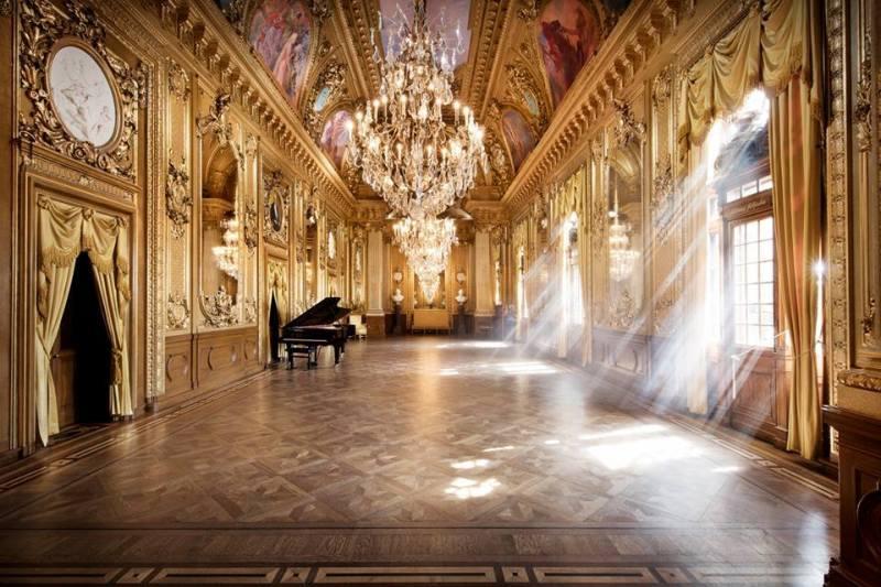 Королевская опера Kungliga Operan Стокгольма
