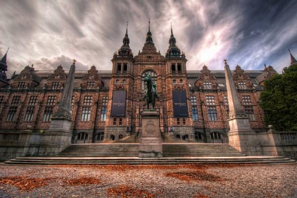 Лучшие музеи Стокгольма