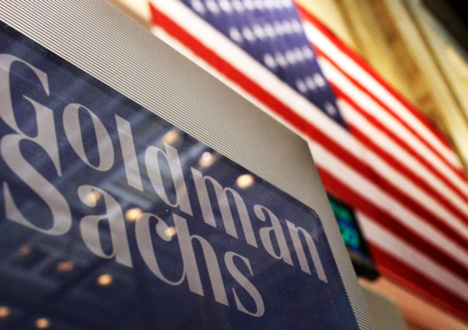 Goldman Sachs прогнозирует удешевление доллара