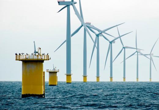 Подготовлены проекты строительства двух электростанций на Каспии на сумму $1,2 млрд