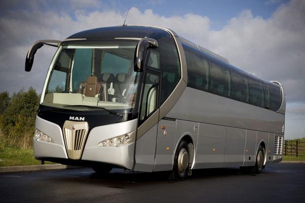 Запускается ночной автобусный рейс Баку-Нахчыван-Баку