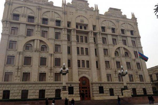 Назначены новые начальники полиции в Гяндже, Сумгайыте, Исмаиллы, Сабаильском, Ясамальском, Хазарском, Наримановском районах Баку
