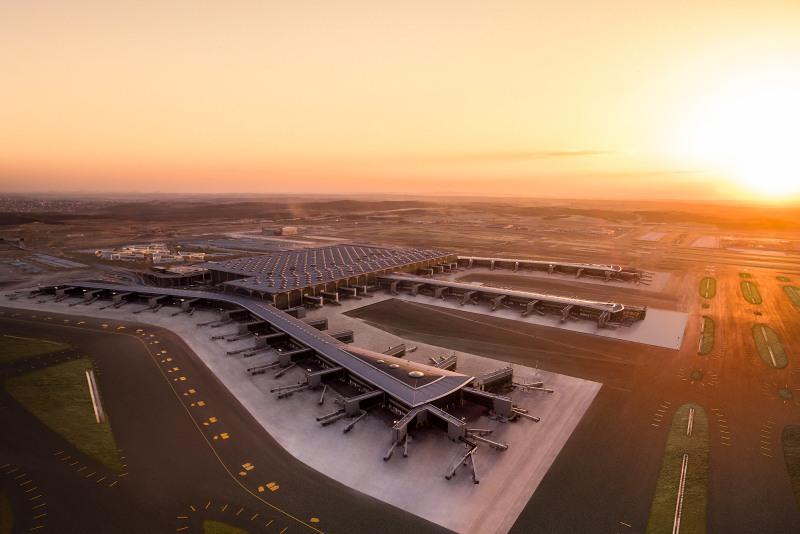 Рейсы AZAL в Стамбул будут выполняться в новый аэропорт