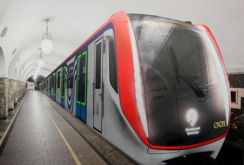 В Баку завезут новые поезда для метрополитена