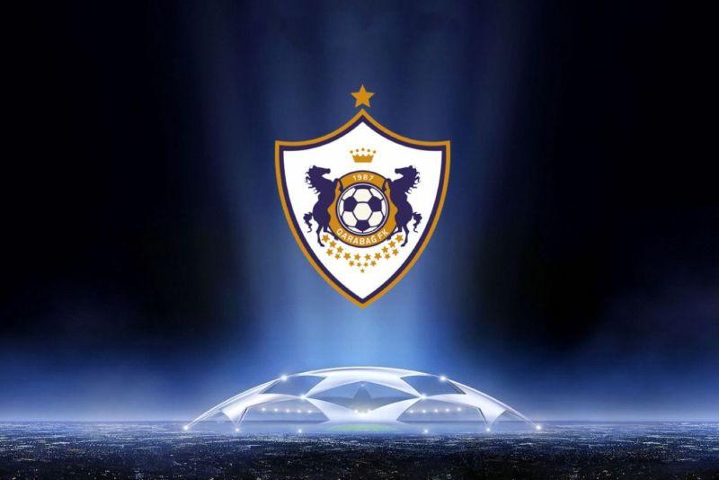 «Карабах» одержал вторую победу на групповой стадии Лиги Конференций УЕФА