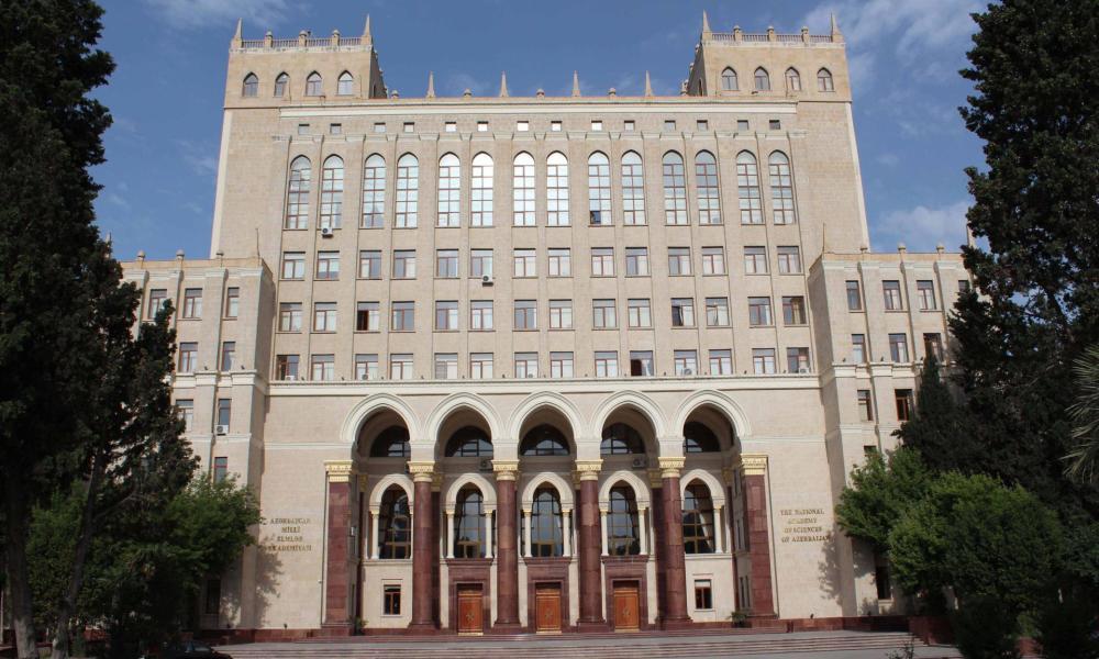Президент НАНА: Ученые Ирана и Азербайджана должны осуществлять совместную деятельность для выявления исторических реалий