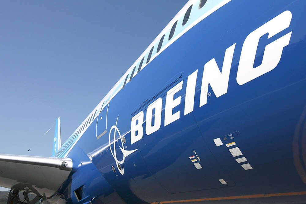 В Европе снимают запрет на полеты Boeing 737 MAX