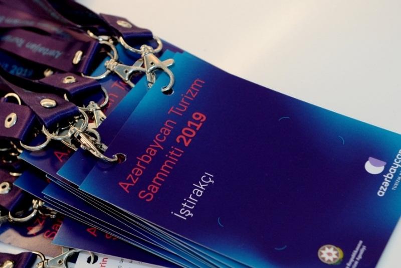 Начал работу «Азербайджанский туристический саммит – 2019»