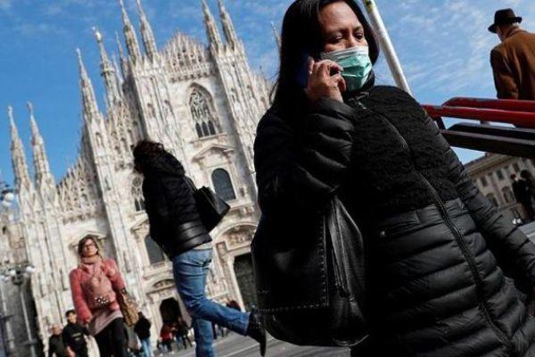 Названа причина высокой смертности от коронавируса в Италии