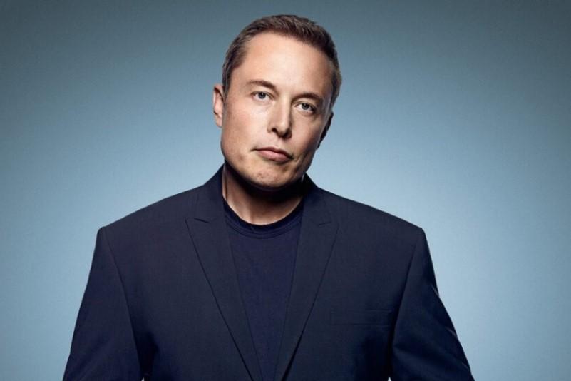 Илон Маск впервые вошел в пятерку самых богатых людей планеты
