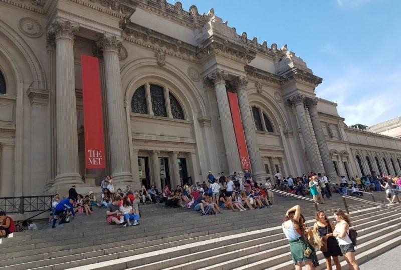 Министерство культуры Азербайджана выразило протест Музею искусств Метрополитен в США