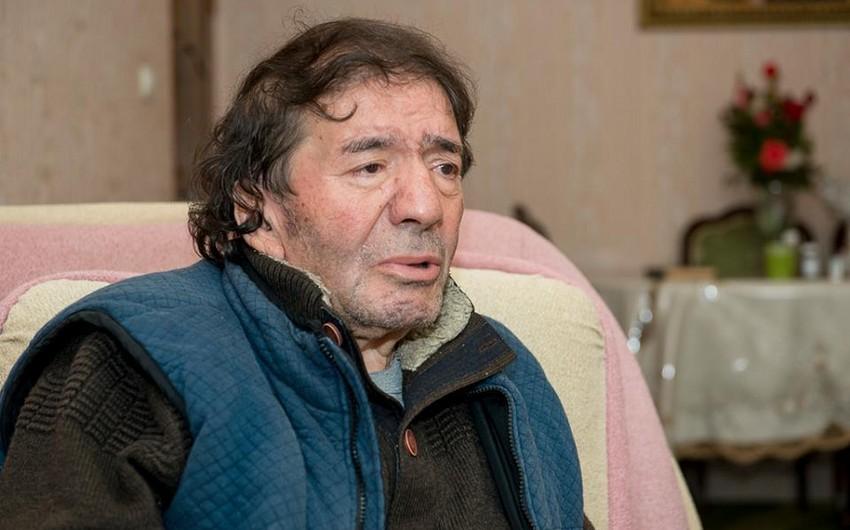 Скончался народный поэт Муса Ягуб