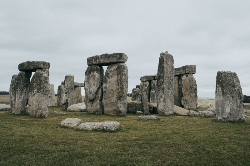 В Англии сразу два объекта могут быть лишены статуса культурного наследия