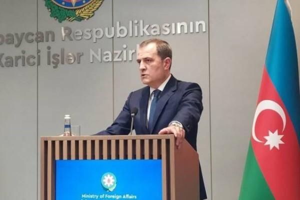 Глава МИД: Надеемся, что недавние позитивные месседжи Армении останутся не только на словах